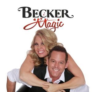 Becker Magic - Corporate Magician in Dallas, Texas