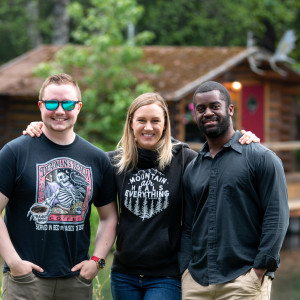 Zen Trembles - Alternative Band / Acoustic Band in Anchorage, Alaska
