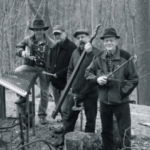 Bedlam Brothers String Band - Folk Band in Fairfield, Connecticut