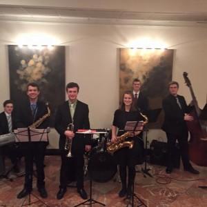 Prairie Pachas - Jazz Band in Eden Prairie, Minnesota