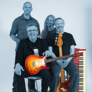 Bees Deluxe - Blues Band in Newton Center, Massachusetts