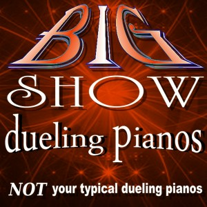 Big Show Dueling Pianos - Dueling Pianos / Classic Rock Band in Prairie Village, Kansas
