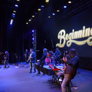 Beginnings: A Tribute to the Music of Chicago - Chicago Tribute Band in Brewster, New York