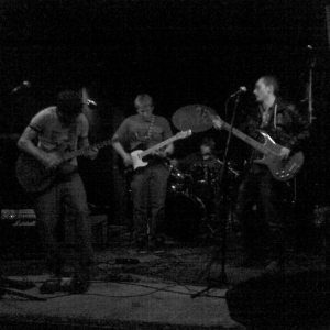 Behind The Grandstand - Alternative Band in Fairless Hills, Pennsylvania
