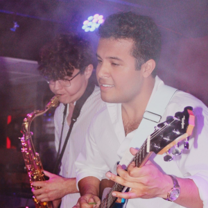 Beija Flores - Jazz Band / R&B Group in Orlando, Florida