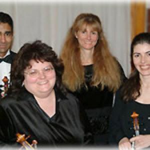 Bel Canto Chamber Players - String Quartet in Hadley, Massachusetts