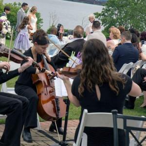 Bel Canto Strings - Violinist in Hamilton, Ontario