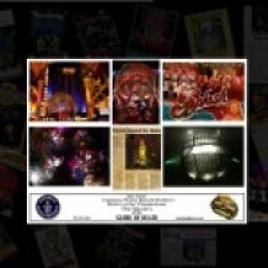 Bela Tabak's Riders of the Thunderdome - Circus Entertainment in Las Vegas, Nevada