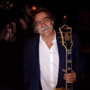 Bela Sarkozy Trio - Jazz Band / Jazz Guitarist in Lakeville, Massachusetts
