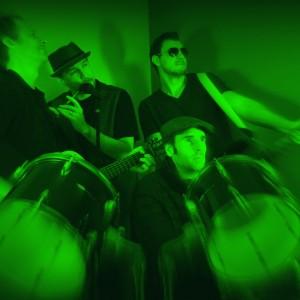 Belfast Bandits - Celtic Music in Seattle, Washington