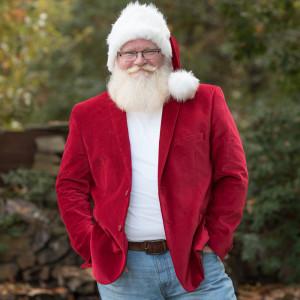 Santa Bob - Santa Claus in West Monroe, Louisiana