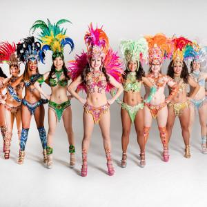 Bella Diva Dance - Samba Dancer in Denver, Colorado