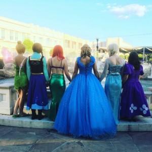 Bella Princess Company  - Actress in Bossier City, Louisiana