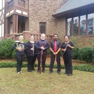 Bella Venti - Classical Ensemble in Fayetteville, North Carolina