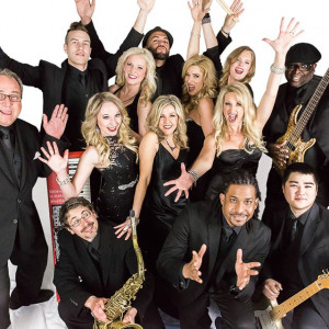 Belladiva - Party Band in Minneapolis, Minnesota