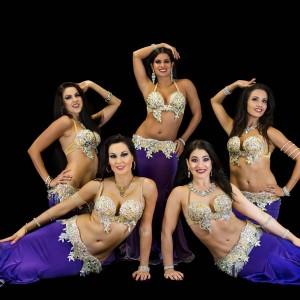 BellaDonna Dance - Belly Dancer / Fire Dancer in Houston, Texas