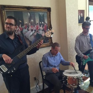 Bellaire Jazz - Jazz Band in Houston, Texas