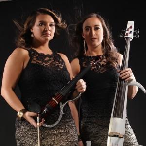 BellaNova Electric Strings