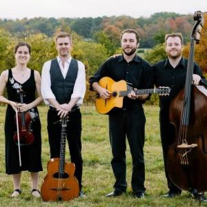 Belleville Quartet - Swing Band in Philadelphia, Pennsylvania