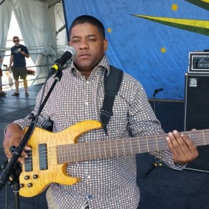 Bell's Live Entertainment - Zydeco Band in Opelousas, Louisiana