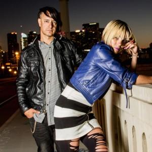 Bellstarr - Alternative Band in Palm Springs, California