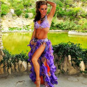 Belly Diva SATX - Belly Dancer in San Antonio, Texas