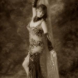 Belly Dance by Saroya - Belly Dancer in Atlanta, Georgia