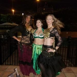 Belly Dance Little Egypt - Belly Dancer in San Antonio, Texas