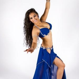 Belly Dance Raks Estela - Belly Dancer in Las Vegas, Nevada