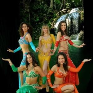Vanessa Bellydance - Belly Dancer in Los Angeles, California