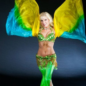 Bellydance by Alexandria - Belly Dancer in Chattanooga, Tennessee