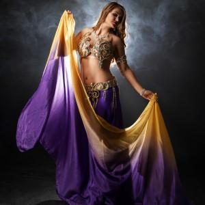 Bellydance by Bridgette - Belly Dancer in Philadelphia, Pennsylvania