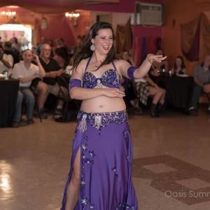 Bellydance With Ellen - Belly Dancer in Oswego, New York