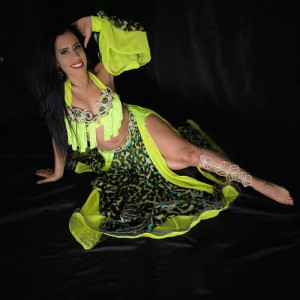 Bellydancer Entertainment - Belly Dancer in Hollywood, Florida