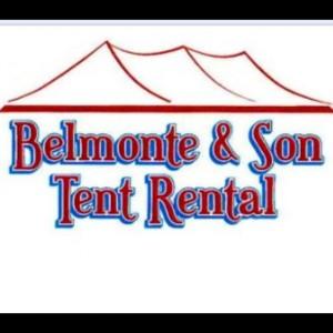 Belmonte & Son Tent Rental - Tent Rental Company in Saratoga Springs, New York