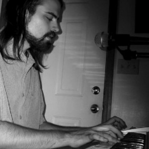 Ben Barthell - Pianist in Lawrence, Kansas