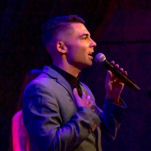 Ben Caron - Pop Singer in Los Angeles, California