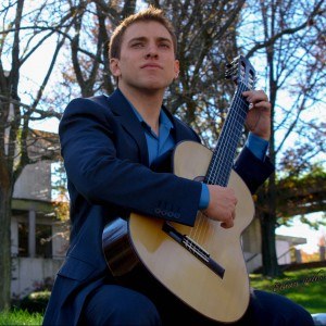 Ben Lougheed - Guitarist / Classical Guitarist in Tallahassee, Florida