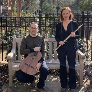 Spottswood Duo - Classical Duo in Memphis, Tennessee