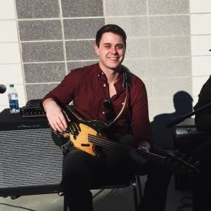 Ben Murray - Bassist - Bassist in Cleveland, Mississippi