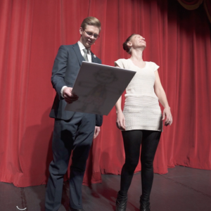 Ben Price Magic - Comedy Magician in Calgary, Alberta