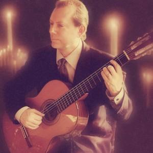 Ben Sherman Classical Guitar - Classical Guitarist in Frederick, Maryland