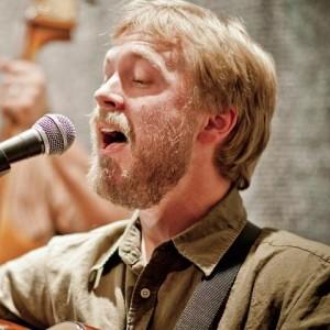 Ben Smith - Singing Guitarist in St Louis, Missouri