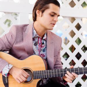 Ben Torres - Singing Guitarist in Winter Garden, Florida