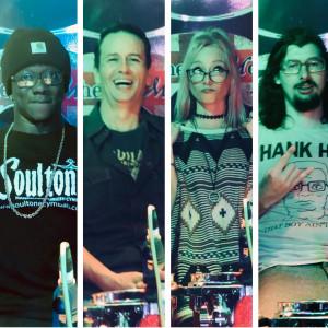 Bender Funk - Funk Band in Charleston, South Carolina