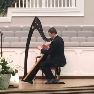 Benjamin Barker Music - Dulcimer Player in Wilkesboro, North Carolina