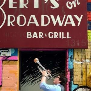 Benjamin Green Jazz Trio, Quartet, and Quintet - Jazz Band in Detroit, Michigan