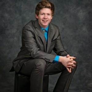 Benjamin Howe - Pianist in Minneapolis, Minnesota