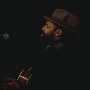 Benjamin Hunter - Multi-Instrumentalist in Seattle, Washington