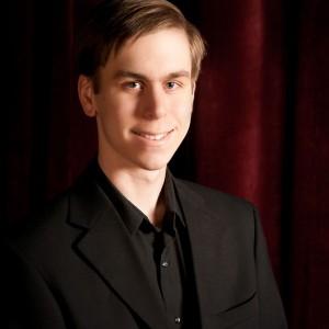 Benjamin Larsen - Cellist in New York City, New York